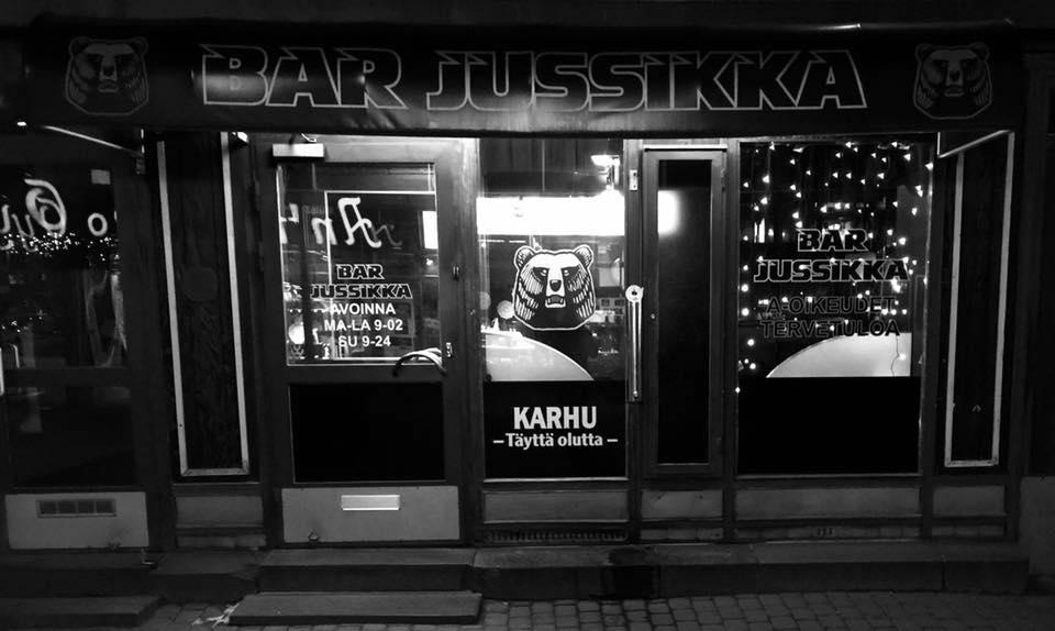 Bar Jussikka