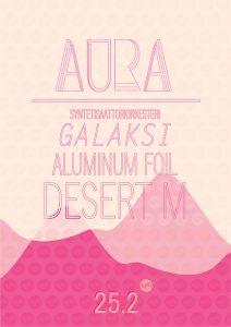 Radioasema: AURA @ Pori | Finland