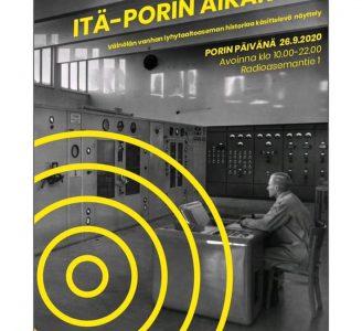 ITÄ-PORIN AIKAKONE