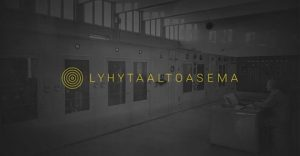 Lyhytaaltoaseman rakennukselle omat nettisivut